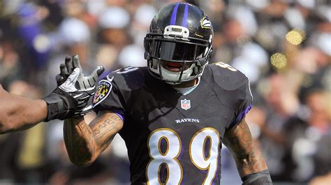 Steve smith leads baltimore ravens in win against carolina panthers