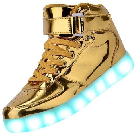 sneakers that light up on the bottom 10 led shoes that light up at the bottom and change colors