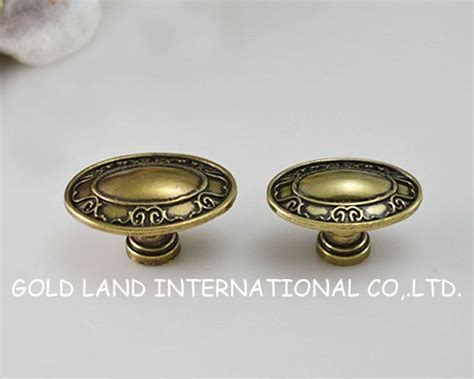 Colored Knobs For Cabinets by L40xw29xh21mm Free Shipping Bronze Colored Knobs For
