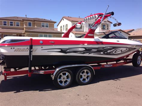 Courteneys Malibu Pad Up For Sale by 2007 Malibu 247 Lsv For Sale In San Jose California