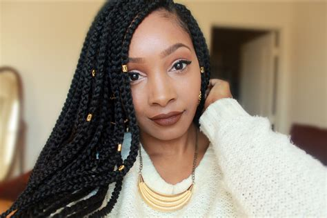 which braids last the longest 10 coolest box braids for 2016 haircuts hairstyles 2017