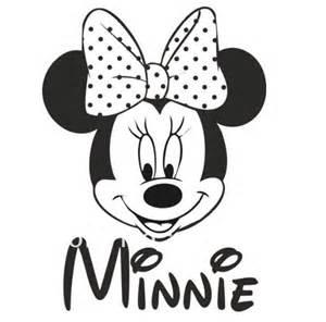 4 lindas figuras minnie mouse imprimir imagenes mickey mouse