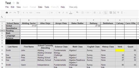 Spreadsheet Query by Igoogledrive Spreadsheet Advanced Query Solution