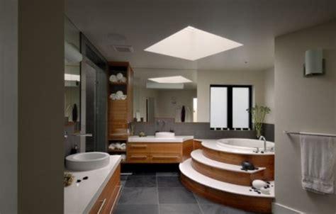 excelente casas con escaleras interiores #1: modern-house-interior-to-merge-with-nature-13-554x354.jpg