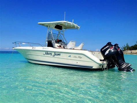 round trip boat to bahamas mary jane our 24ft sea ray picture of bahama boat
