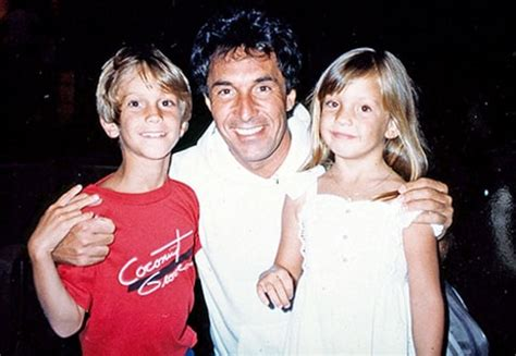 oliver hudson father kate hudson oliver hudson quot not surprised quot by dad bill