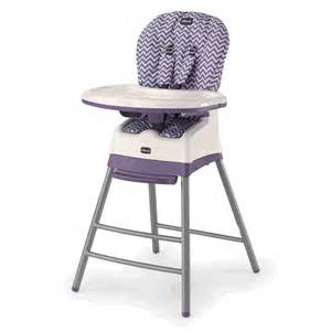 chicco stack high chair