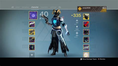 destiny 2 max light destiny my level 40 warlock 335 light 2 2 0 april