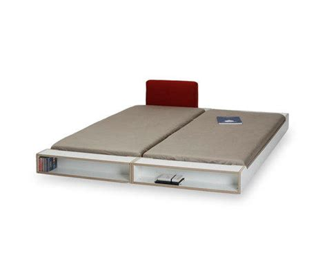 single platform bed bianca platform bed single beds from maude architonic