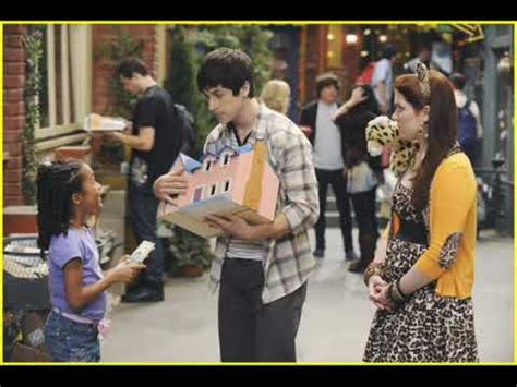 wizards of waverly place doll house wizards of waverly place season 3 new episode doll house youtube