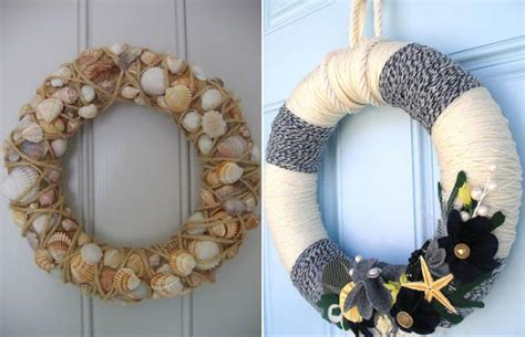 wreath diy christmas wreath decorating ideas