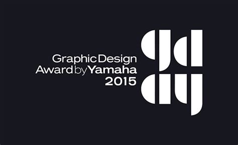 graphic design awards 2015 graphic design award by yamaha gday 2015 contest watchers