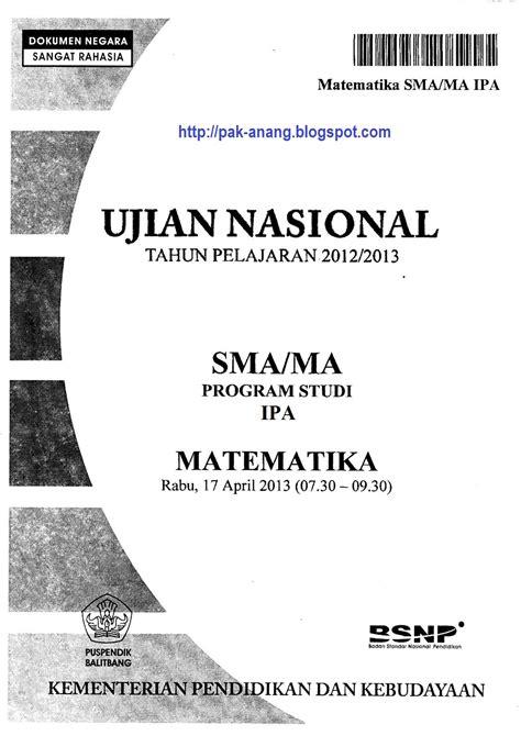 jawaban pembahasan soal buku matematika kurikulum 2013 sma latihan soal un smp matematika 2015 pdf download pdf
