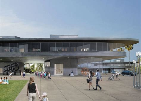 Museum Builders lacma building by zumthor los angeles e architect