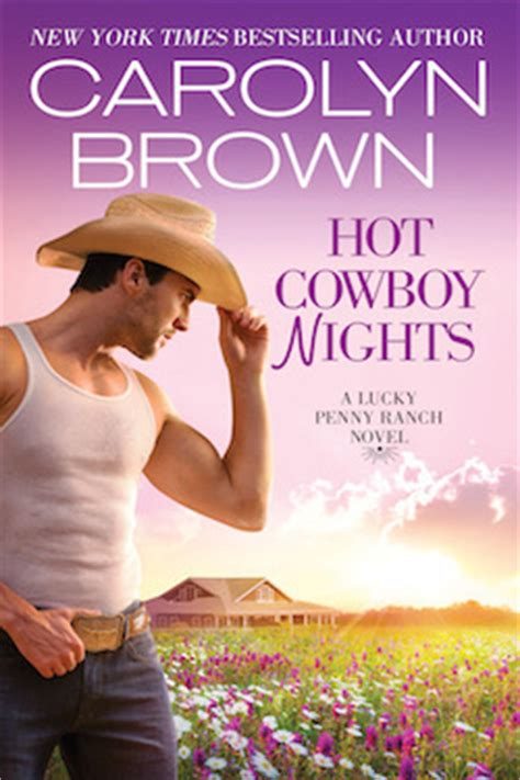 Lucky In Carolyn Brown Dastan Books the lucky ranch series by cowboy author carolyn brown