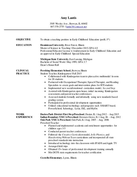 teacher resume illinois sales teacher lewesmr