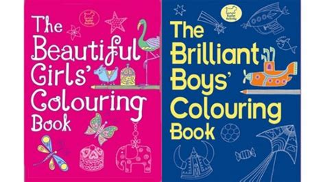 let the children march books should uk children s books be non gender specific