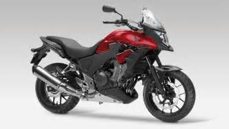 Honda Motercycle Six New Honda Motorcycles For 2013 Motorcycleppf