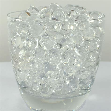 10g soil water pearls jelly balls wedding