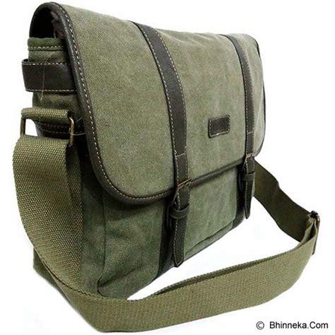 Tas Selempang Bag Fitness One More Hijau Jual Diesel Tas Selempang M1440 Hijau Murah Bhinneka