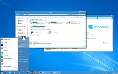 download themes for windows 7 of windows 8 windows 7 theme for windows 8 by adrianodj25 on deviantart