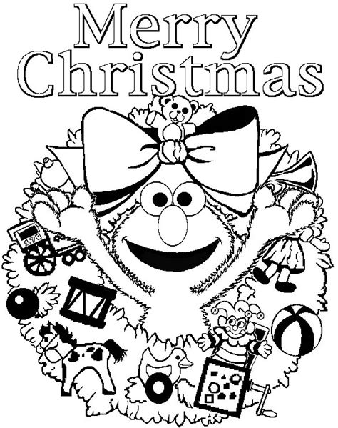 elmo christmas coloring pages print elmo coloring pages coloring pages to print