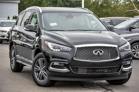 2020 infiniti qx60 new 2020 infiniti qx60 awd crossover in clarendon