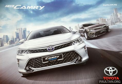 2012 toyota camry brochure 2015 toyota camry bolt pattern autos post