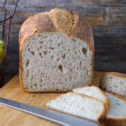 pane in cassetta con lievito madre pane di segale con lievito madre vegano gourmand