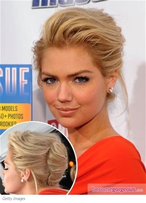 messy french twist love this for wedding hair cute simple messy french twist updo actually like this gotta try
