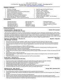Patient Care Assistant Sle Resume 2016 patient care coordinator resume sle slebusinessresume slebusinessresume