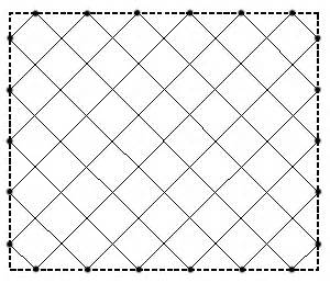 ignore pattern rule celtic knotwork patterns nrich maths org