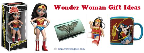 gifts for wonder woman fan wonder woman gift ideas today s woman
