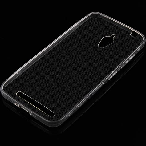 Soft Ultra Thin Tpu Cover For Asus Zenfone Asus Zenfone 5 0 3mm soft tpu ultra thin silicone clear cover for asus zenfone go zc500tg ebay