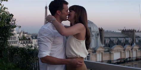 Fifty Shades Freed 2018 Poglejte Si Uradni Teaser Trailer Za Fifty Shades Freed 2018 Hedonizem Si