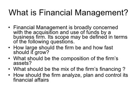 Meaning Of Mba In Business Administration by Meaning Of Business Finance