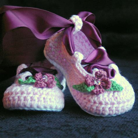 groundhog day alluc crochet ballerina slippers pattern 28 images crochet