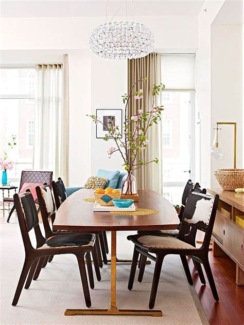 Small Apartment Dining Options Great Chandelier Options For Small Apartments