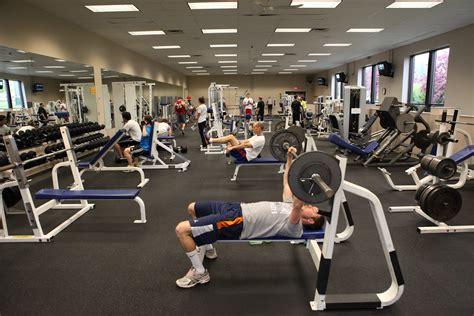 fitness center about us penn state hershey university fitness center