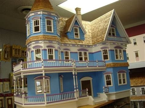 vintage doll houses  sale google search doll houses