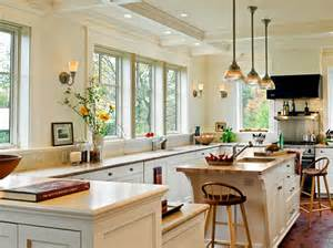 Country Cottage Kitchen Designs Modern Country Cottage Kitchen Home Decor Interior Exterior