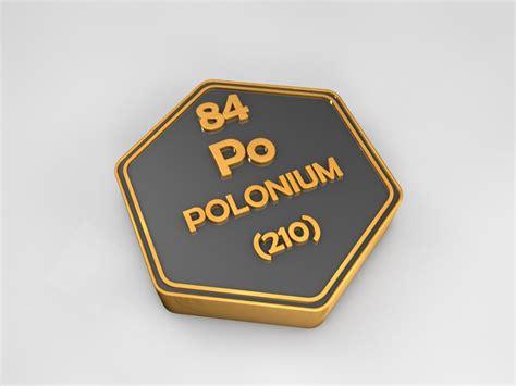 polonium at room temperature polonium 210 why is po 210 so dangerous