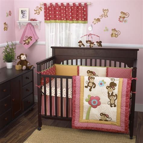 Monkey Baby Bedding Sets 17 Best Images About Adorable Nursery Bedding By Coco Company On Pinterest The O Jays Bud