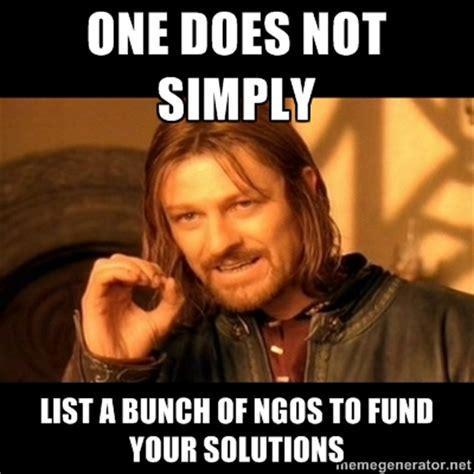 funding meme | best delegate
