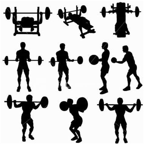 Improving Bench Press Strength The 2 Types Of Exercise Cardio And Resistance Mirror