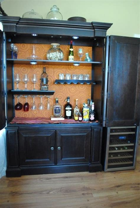 craft armoire furniture best 25 armoire bar ideas on pinterest home bar cabinet