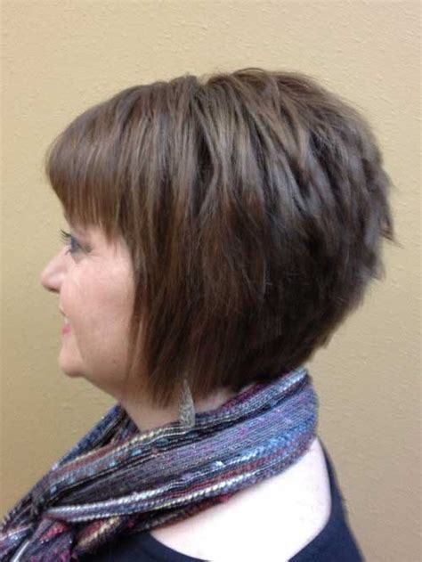 2016 inverted bob hairstyles with bangs 30 best inverted bob with bangs bob hairstyles 2017