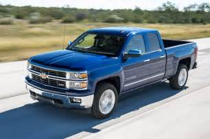 Chevrolet Silverado Z71 2014 Chevrolet Rs Up Incentives On Most 2014 Models In March