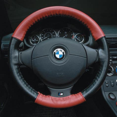 steering wheel upholstery bmw and mini leather steering wheel covers wheelskins