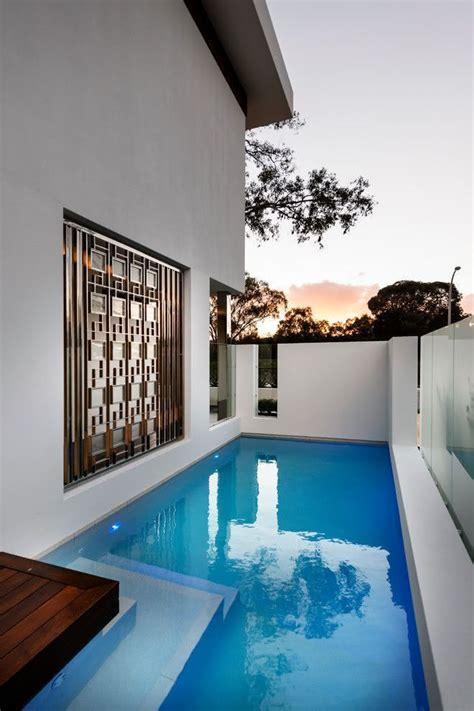 area casa 90 piscinas pequenas modelos projetos fotos lindas